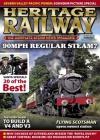 Heritage Railway 11/2016