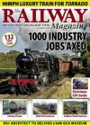 The Railway Magazine 10/2016