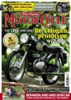 The Classic MotorCycle 10/2016