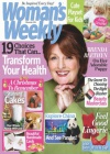 Woman's Weekly 4/2016