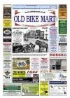 Old Bike Mart 5/2016