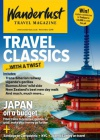 Wanderlust Travel Magazine 9/2016