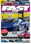 Fast Car 10/2016