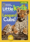 National Geographic Little Kids 3-6 6/2016