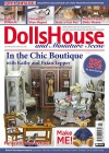 Dolls House & Miniature Scene 9/2016