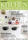 Essential Kitchen Bathroom Bedroom Magazine 3/2016