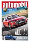 Automobil revue 8/2017