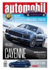 Automobil revue 9/2017
