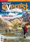 Everest léto 2017