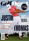 Golf Digest 6/2017