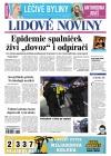 Lidové noviny Duben 2017