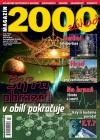 Magazín 2000 záhad 3/2017