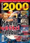 Magazín 2000 záhad 4/2017