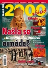 Magazín 2000 záhad 5/2017