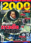 Magazín 2000 záhad 6/2017