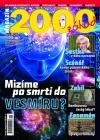 Magazín 2000 záhad 10/2017