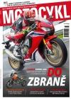 Motocykl 4/2017