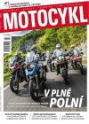 Motocykl 6/2017