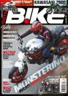 Motorbike 4/2017