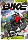 Motorbike 6/2017