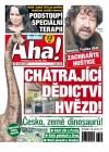Nedělní Aha! 34/2017