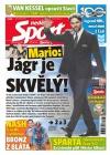 Nedělní Sport 4/2017
