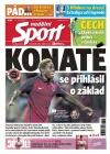 Nedělní Sport 5/2017