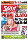 Nedělní Sport 6/2017