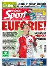 Nedělní Sport 8/2017