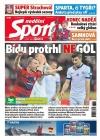 Nedělní Sport 10/2017