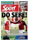 Nedělní Sport 13/2017