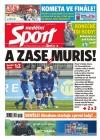 Nedělní Sport 14/2017
