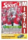 Nedělní Sport 21/2017