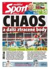 Nedělní Sport 23/2017