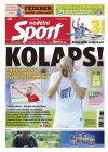 Nedělní Sport 35/2017