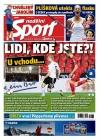 Nedělní Sport 36/2017