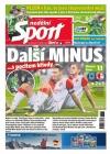 Nedělní Sport 37/2017