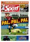 Nedělní Sport 43/2017