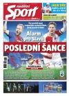 Nedělní Sport 45/2017