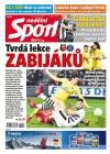 Nedělní Sport 51/2017