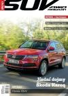 SUV magazín