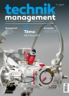Technik management 7/2017