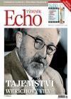 Týdeník Echo 26-27/2017
