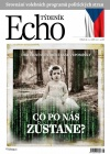 Týdeník Echo 38/2017