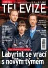 Týdeník televize 11/2017