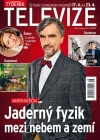 Týdeník televize 16/2017