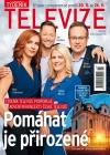 Týdeník televize 47/2017