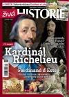 Živá historie 7-8/2017