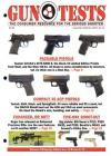 Gun Tests 10/2016