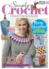 Simply Crochet 10/2016